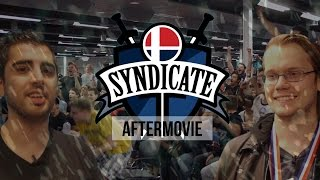 Syndicate, The Netherlands – Aftermovie with Armada, Mr. R, Westballz