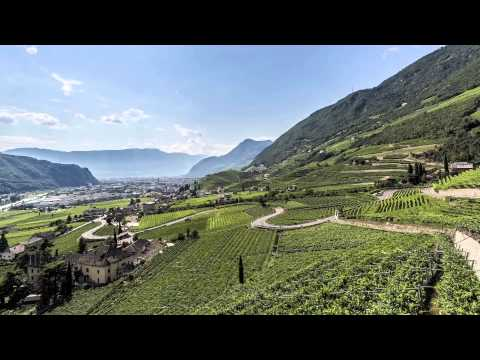 Explore Alto Adige, Italy's high altitude wine region