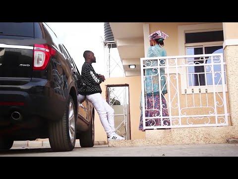 attajiri Adam A Zango ya kamu da son wata yar aikin gidan talaka mai takama - Hausa Movies 2020