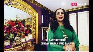 Download Video Berkeliling ke Rumah Mewah Ala Alatas yang Serba Ungu!! Part 01 - Jakarta Socialite 11/08 MP3 3GP MP4