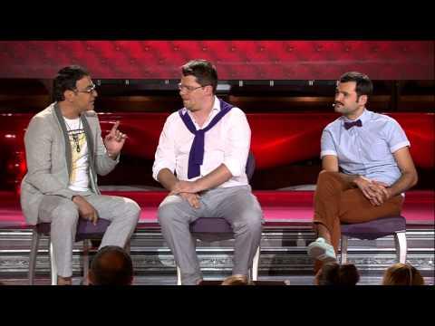 Comedy Club - Языковой барьер (видео)