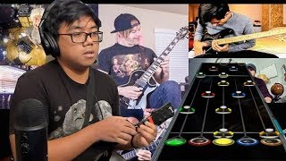 Video the biggest shred collab song in the world fc'd on clone hero MP3, 3GP, MP4, WEBM, AVI, FLV Maret 2018