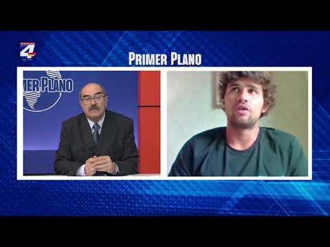 """Tenis: Francisco """"Toto"""" Llanes continúa con su carrera en ascenso"""