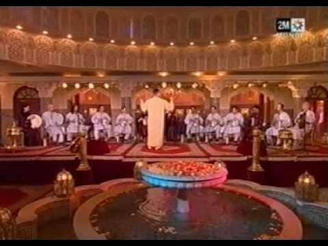 L'ensemble Moultaqa Salam dirigé par Ali Alaoui interprète une suite polyrythmique