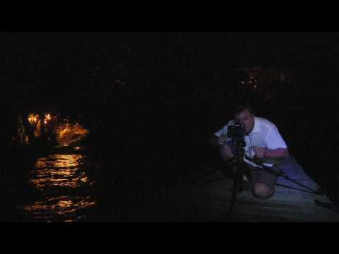 Night Photography: Digital SLR Know-How with Tamron–Episode 9 (201)