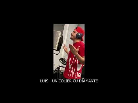 Luis Gabriel - Un colier cu diamante | cover