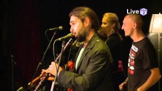 "11. Tzurni Ochi ""Oratnitza feat. Kipri"" (Livebox, Blender Club, 07.11.2012г. София)"