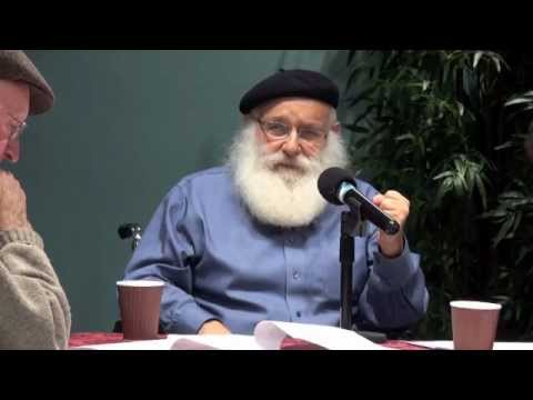 Kabbalah: Love and Fear, Truth and Illusion - Rabbi Laibl Wolf, Spiritgrow - Josef Kryss Center