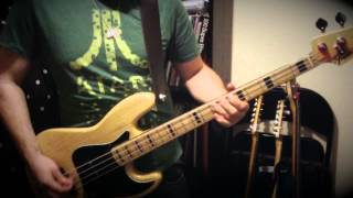 Faking it Royal Blood Style - Who needs a Guitar?! #1 All Bass No Guitar Riffs