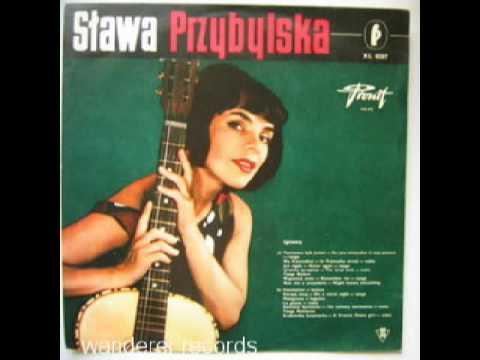 Tekst piosenki Sława Przybylska - To wszystko z nudów po polsku