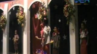 Marimba Sonora Chapina - El Zunzal.wmv