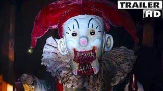 Nonton KRAMPUS (2015) Tráiler Oficial Español Film Subtitle Indonesia Streaming Movie Download