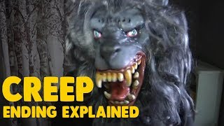 Nonton Creep  2014  Ending Explained  Spoiler Alert  Film Subtitle Indonesia Streaming Movie Download