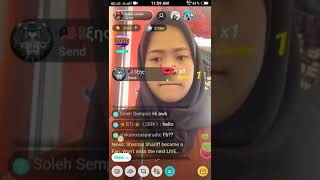 Download Video awek bigo payung tek gendut MP3 3GP MP4