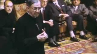 聖施禮華:祈禱是我們與天主的專線電話