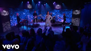 BØRNS - Sweet Dreams (Jimmy Kimmel Live! 2018)