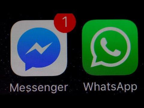 Διαρροή ασφαλείας στην εφαρμογή WhatsApp