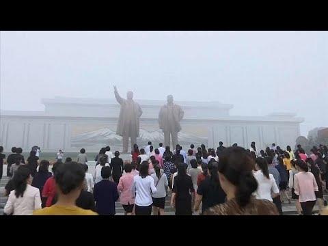 Βόρεια Κορέα: Φόβοι για νέα πυραυλική δοκιμή