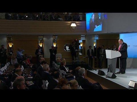 Ισραήλ και Σ. Αραβία κατά Ιράν στην Διάσκεψη Ασφαλείας του Μονάχου