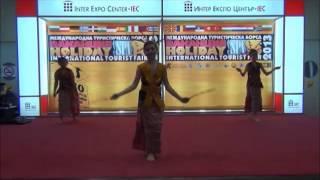 ondel ondel dance