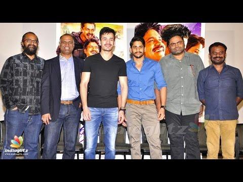 Naga-Chaitanya-And-Akhil-Launches-Oopiri-Trailer-12-03-2016