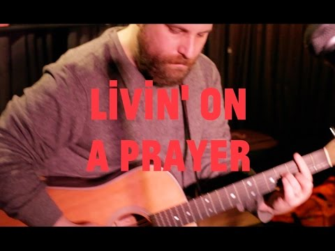 Choir! sings Bon Jovi - Livin' On A Prayer