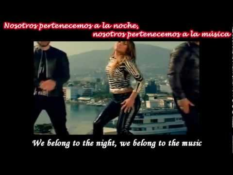 Wisin & Yandel – Follow The Leader ft. Jennifer Lopez Subtitulado Español Ingles