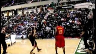Khem Birch - 2011 McDonald's All American Dunk Contest
