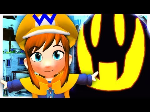 Hat in Time Mods are perfection