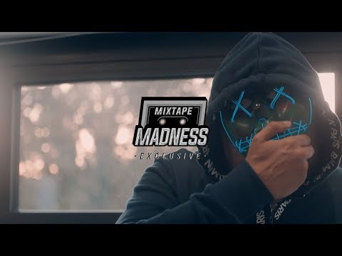 #GA7A Woosh – Savages (Music Video) | @MixtapeMadness