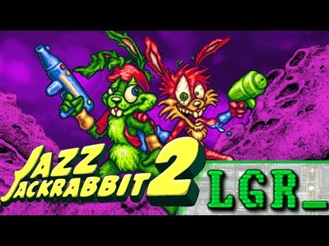 jazz jackrabbit pc game