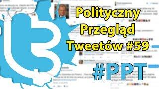 Najgłupsze, najśmieszniejsze i najbardziej bulwersujące tweety. W zeszłym tygodniu na Polskim Twitterze mówiło się m.in. o...