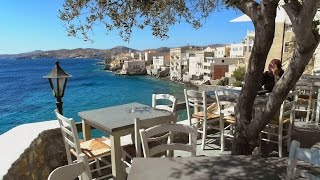 Syros Greece  city photos : Greek Documentary about Syros island and Syros Delight