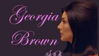 Georgia Brown sings 'As Long As He Needs Me'