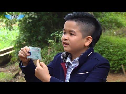 Phim Hài Cu Thóc 2018 - Thằng ranh con Vắt mũi chưa Sạch - Phim Hay Cười Vỡ Bụng Mới Nhất 2018 - Thời lượng: 55:29.