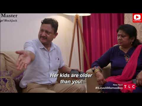 Sumit & His Folks Calmly Discuss Their Jenny Issue