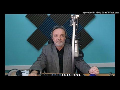 Video - Το ραδιοφωνικό σχόλιο της εβδομάδας του Βασίλη Ιωάννου 17/02/2020 για τα δημοτικά έργα με προφορικές αναθέσεις