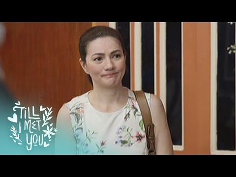 Till I Met You: Cass attends Iris and Basti's wedding | Epside 43