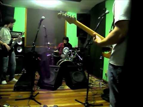 Funk Off! @ CB . 16-05-2012