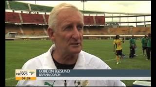 Ethiopia Game Key: Igesund