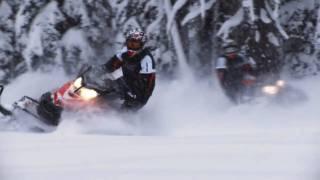 9. Ski-Doo 2011 Sleds: Renegade