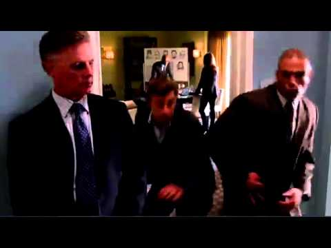 The Mentalist  7x08 - The Whites Of His Eyes PROMO