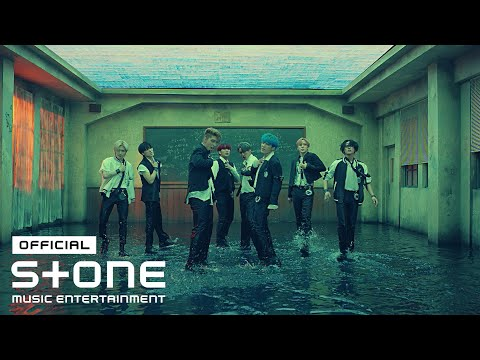 ATEEZ (에이티즈) - 'INCEPTION' MV