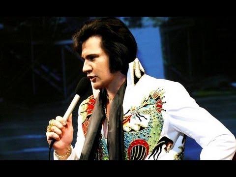 Elvis Cover By Edson Galhardi - Blue Suede Shoes