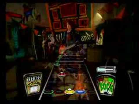 bizarbus - Guitar Hero 2 custom song. Reel Big Fish - Beer.
