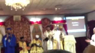 Debre Enkue Kidest Mariam Ethiopian Orthodox Church In Memphis, TN