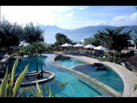 11th Most Romantic Places In Indonesia (Visit Indonesia 2010)