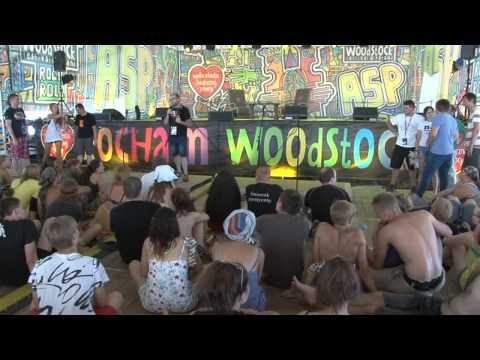 FRUUU na Woodstocku czyli 4.Warsztaty Improwizacji Kabaretowej