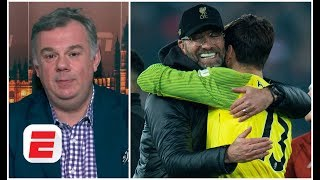 Manchester City have put Liverpool in a 'pretty absurd situation' - Gab Marcotti | Premier League