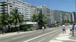 Rio de Janeiro - Passeio na Cidade Maravilhosa
